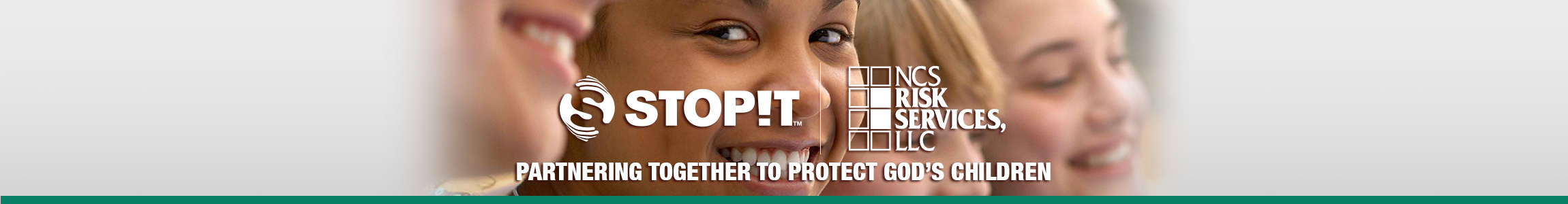 National Catholic Risk Services and STOPit, partnering together to protect God's children