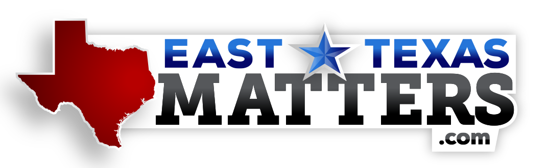 East Texas Matters Logo