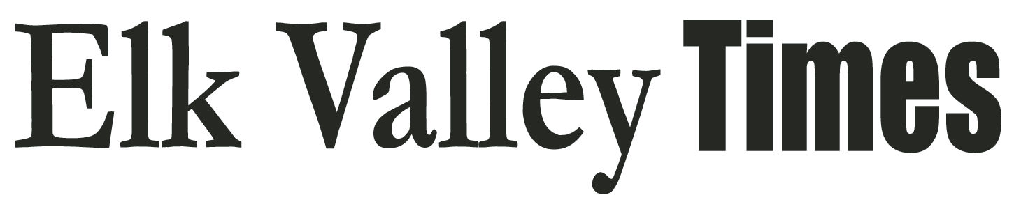 Elk Valley Times Logo