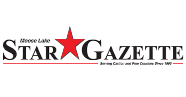 Moose Lake Star Gazette Logo
