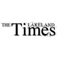 The Lakeland Times Logo