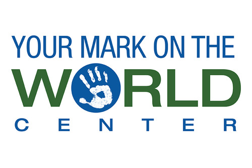Your Mark On The World Logo